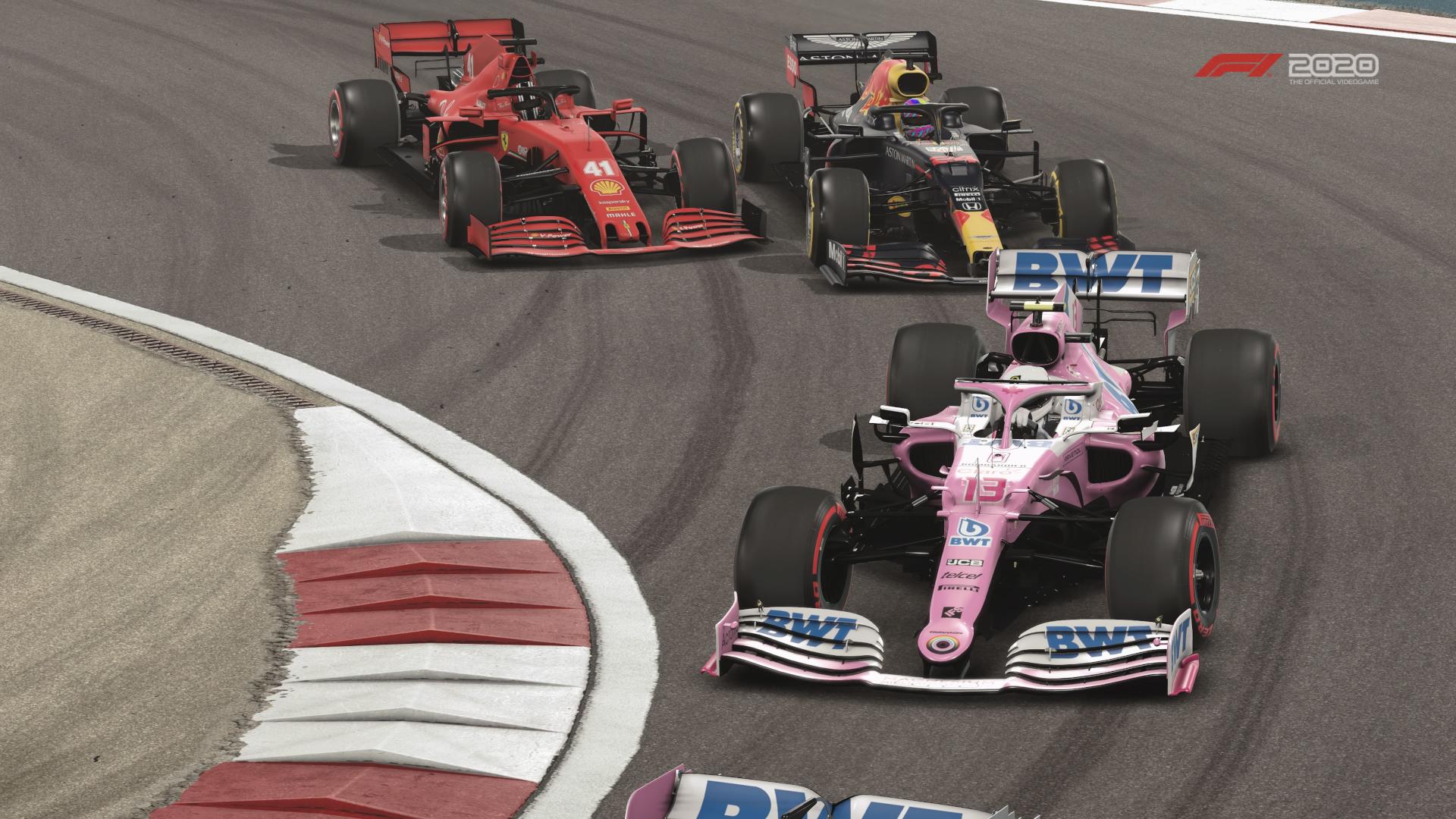 F1 Statistiken