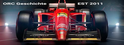 ORC Geschichte, F1 2021, Gran Tursismo Sport